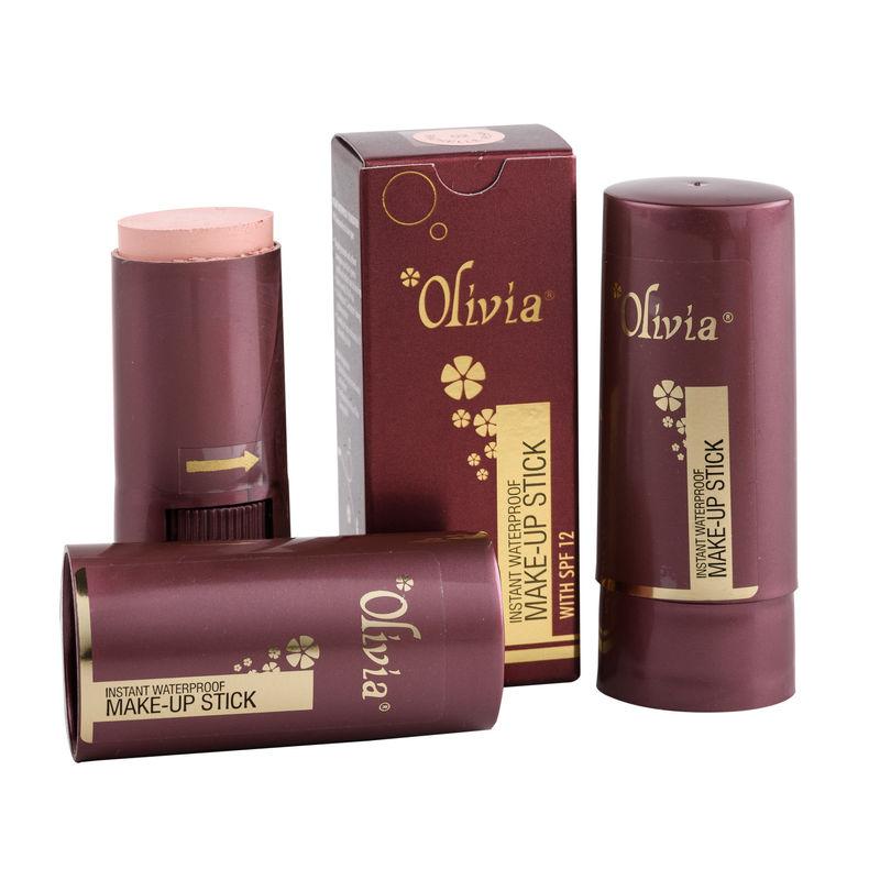 Olivia Makeup Stick - Linning Yellow