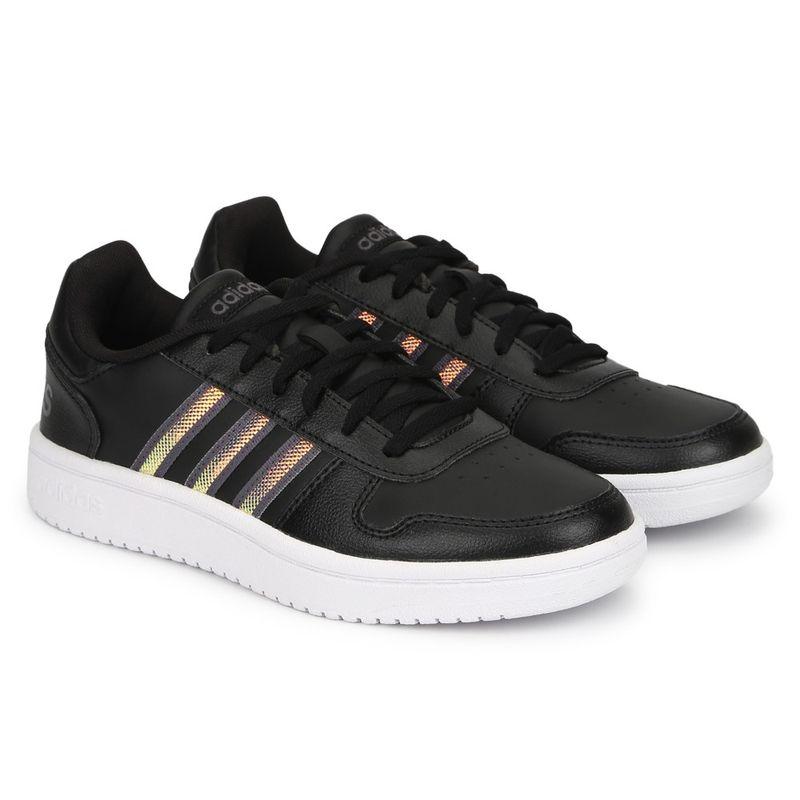 adidas Hoops 2.0 Basketball Shoes