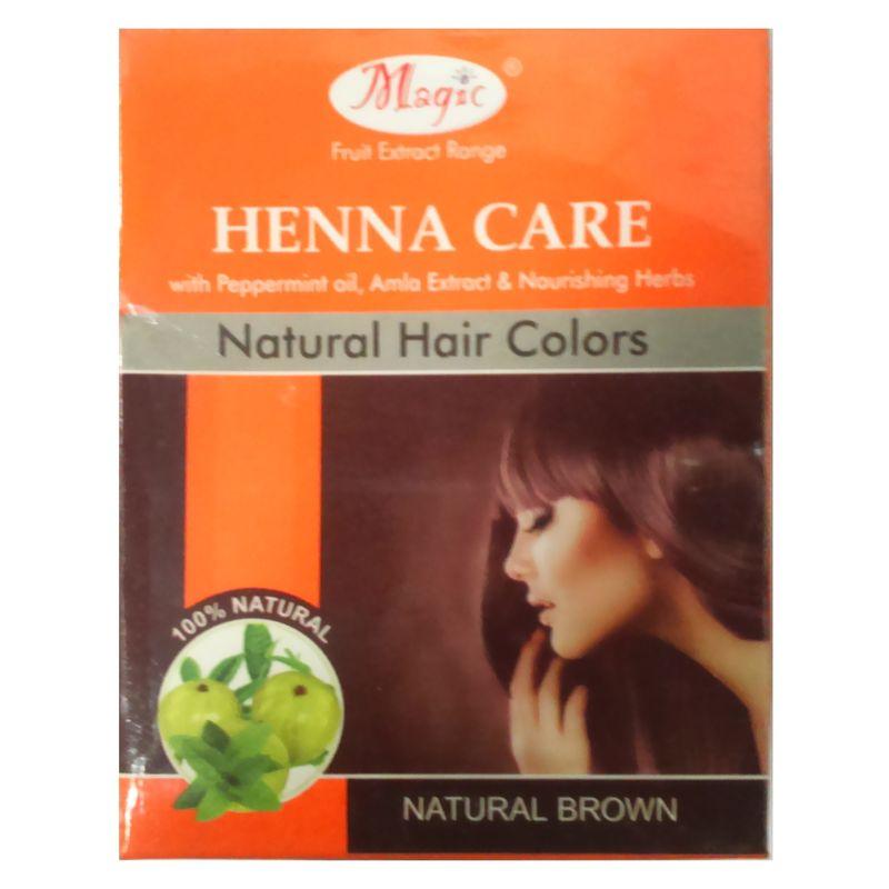 bd2ebe45e Buy Nature's Essence Magic Henna Hair Color at Nykaa.com