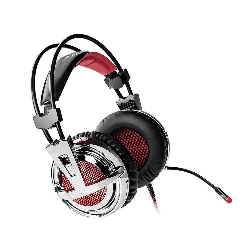 Zebronics Zeb Orion Gaming Headphone