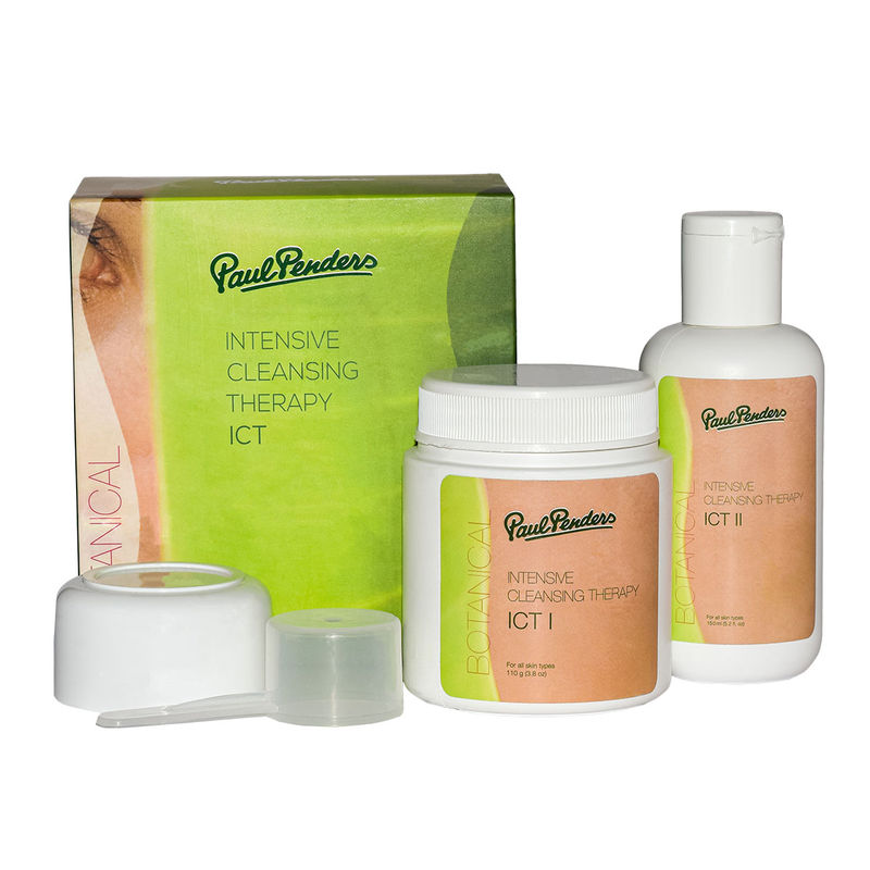 Paul Penders Intensive Cleansing Therapy