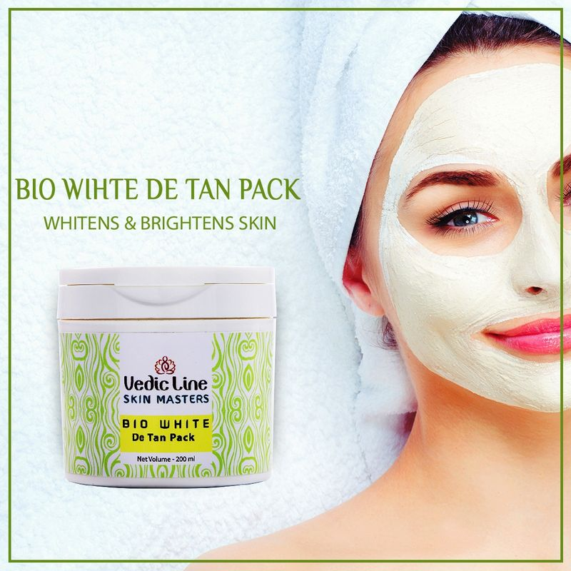 Buy Vedic Line products online at best price on Nykaa