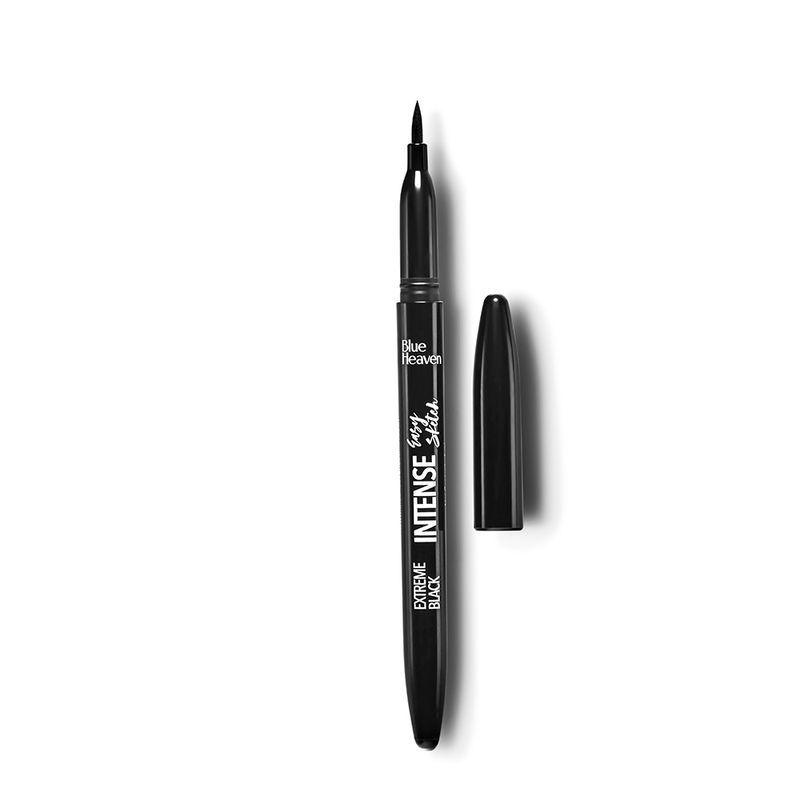 Blue Heaven Sketch Eye Liner Extreme Black