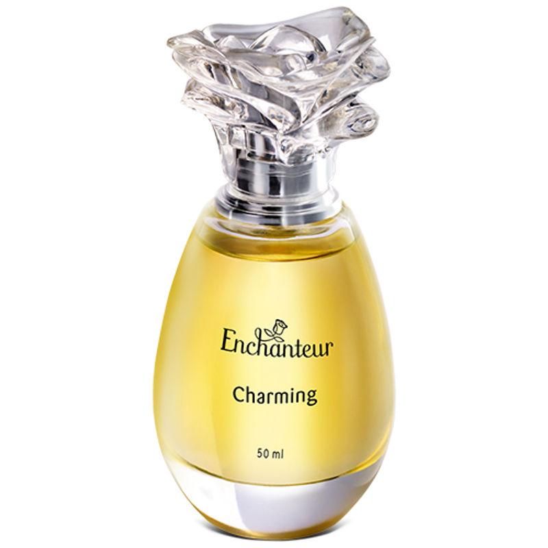 d8a9d0d524 Enchanteur Charming Edt(Eau De Toilette) For Women at Nykaa.com