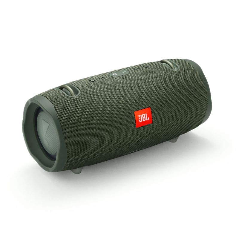 JBL Xtreme 2 Portable Wireless Bluetooth Speaker  Green