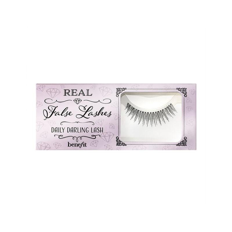 7eaa898e7b7 Buy Benefit Cosmetics Real False Lashes Daily Darling Eyelashes at Nykaa.com