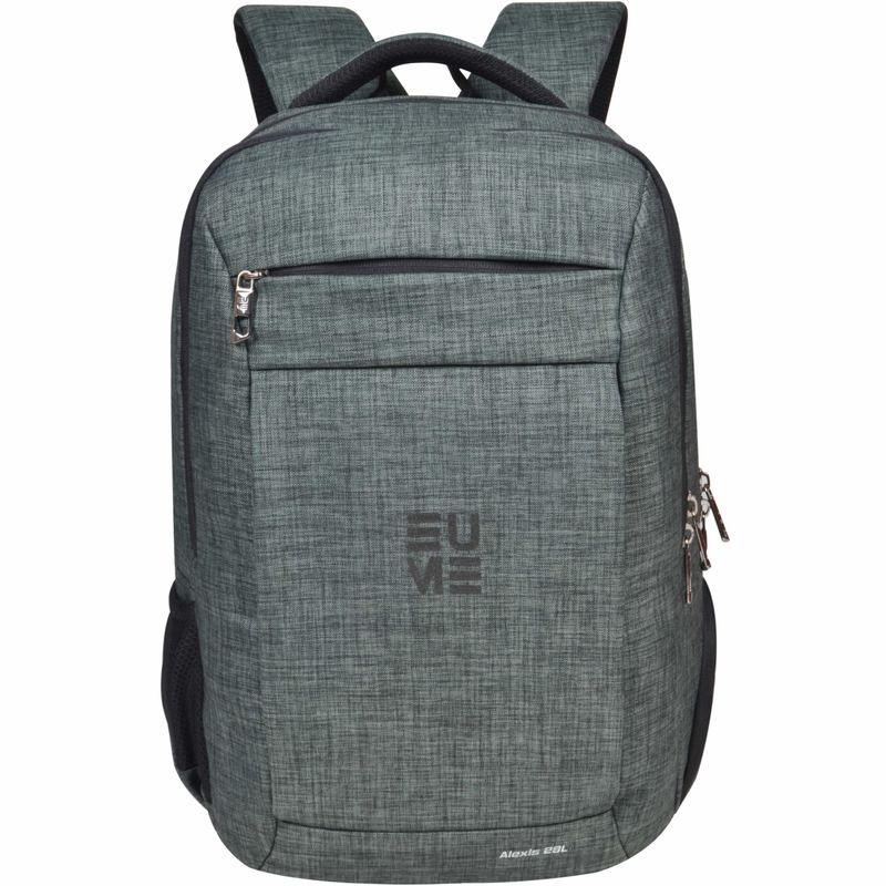 EUME Alexis 28 Ltr Laptop Backpack in Olive Green