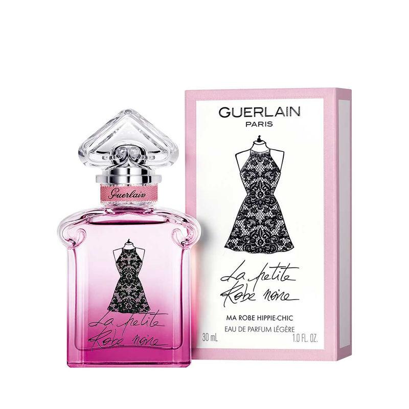 e591d9b40a7 Buy Guerlain La Petite Robe Noire Legere Eau de Parfum at Nykaa.com