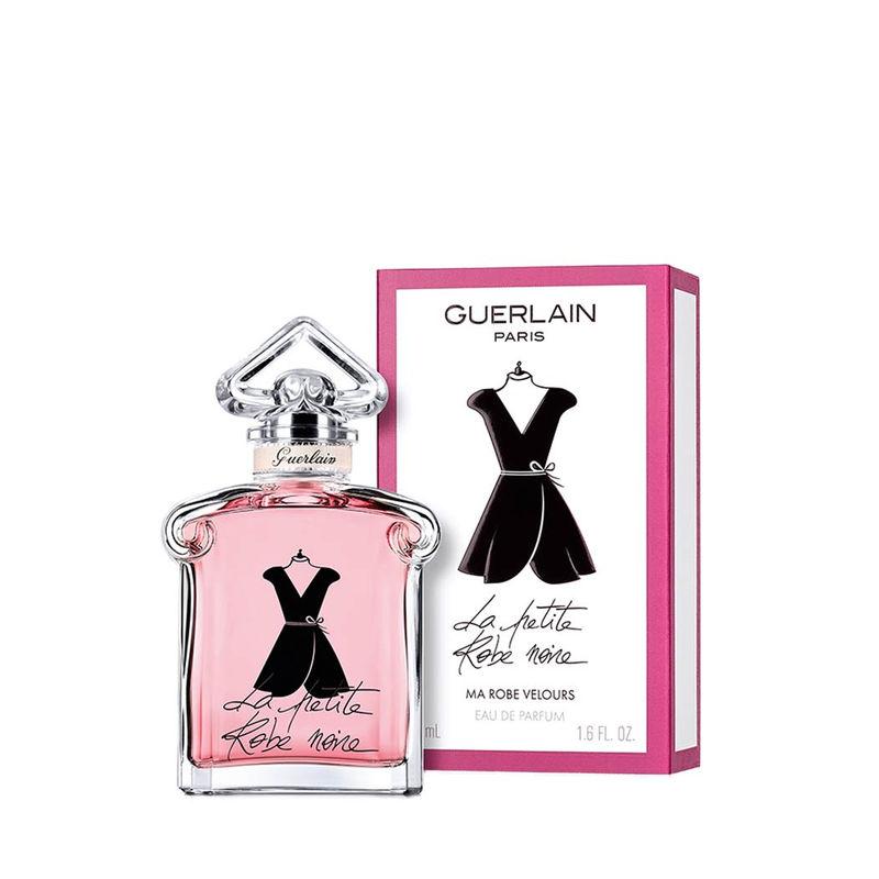 buy online b56ee 4b885 Guerlain La Petite Robe Noire Velours Eau de Parfum
