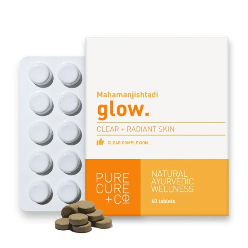 glow skin tablet