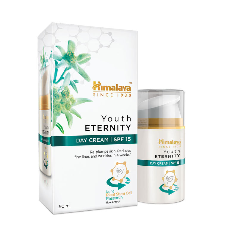 Himalaya Herbals Youth Eternity Day Cream SPF 15