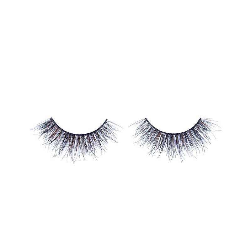82e6fa3f07a Huda Beauty Lashes: Buy Huda Beauty Eyelashes Online in India | Nykaa