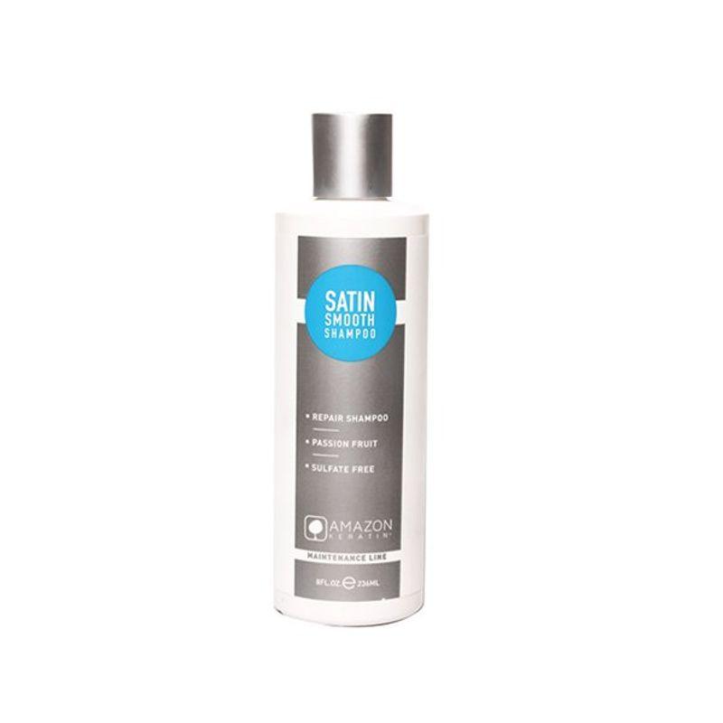AMAZON KERATIN Satin Smooth Shampoo