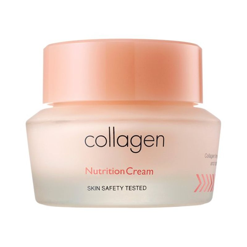 Collagen Skin Care: It's Skin Collagen Nutrition Cream At Nykaa.com