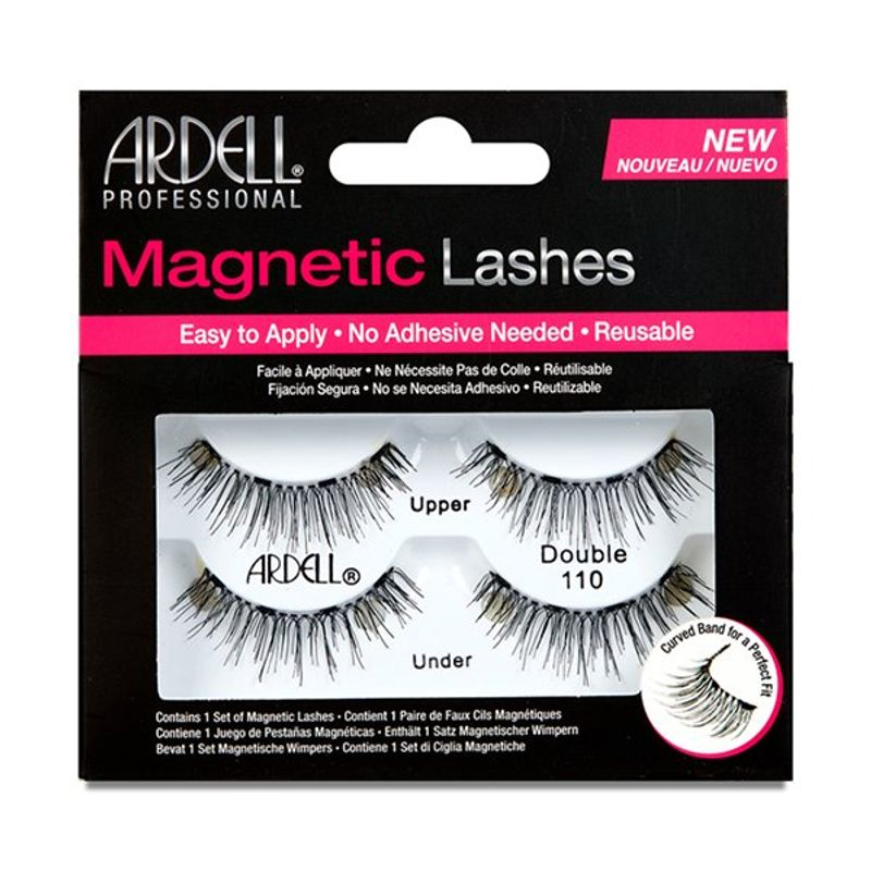ccf396cd462 Ardell Magnetic Lashes Double 110 - 67950(1 pair of Eyelashes)