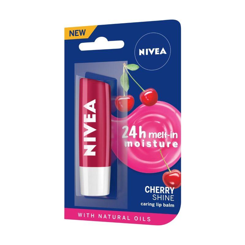 Nivea Lip Balm: Buy Nivea Lip Balm Online @ Best Price in India | Nykaa