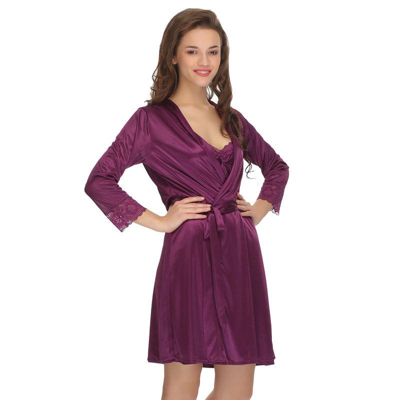 69de30f6ee76 Bridal/Sexy Night Dress: Buy Hot, Bridal Nightwear for Women Online in  India   Nykaa