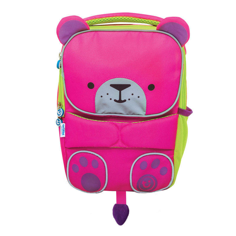 Trunki Pink Toddlepak Backpack Betsy Backpacks
