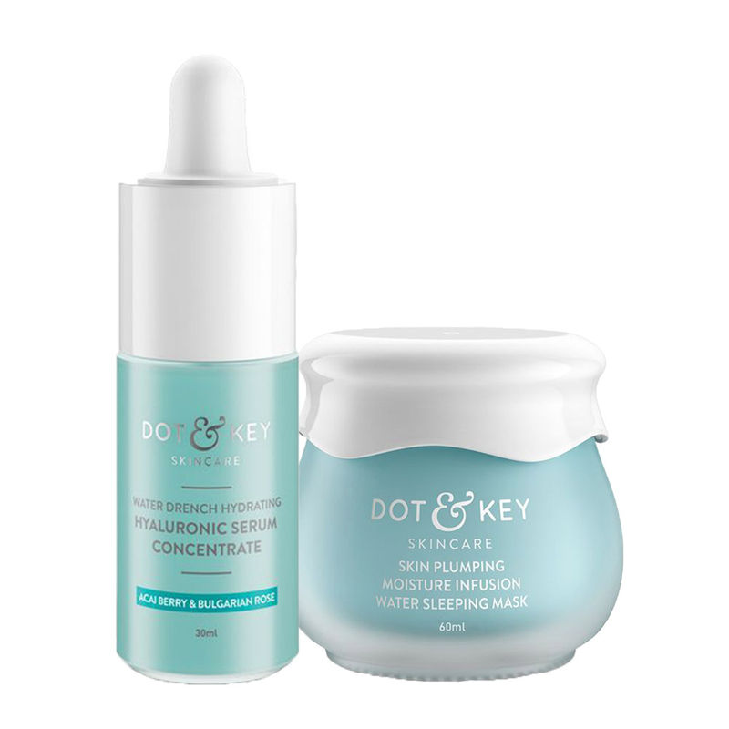 Dot & Key Water drenched Hydration