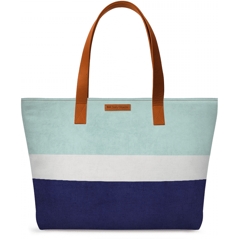 9516c100c7a DailyObjects Ocean Classic Fatty Tote Bag