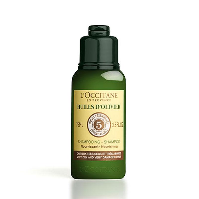 L'Occitane Aromachologie Olivier Nourishing Shampoo