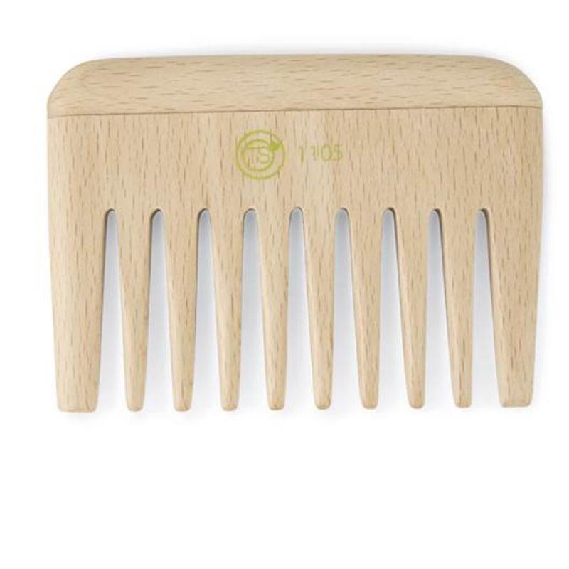 Ts Handmade Wooden Comb 1105
