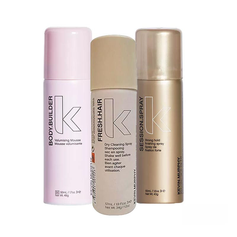 Højmoderne Kevin.Murphy Styling Combo at Nykaa.com WO-64