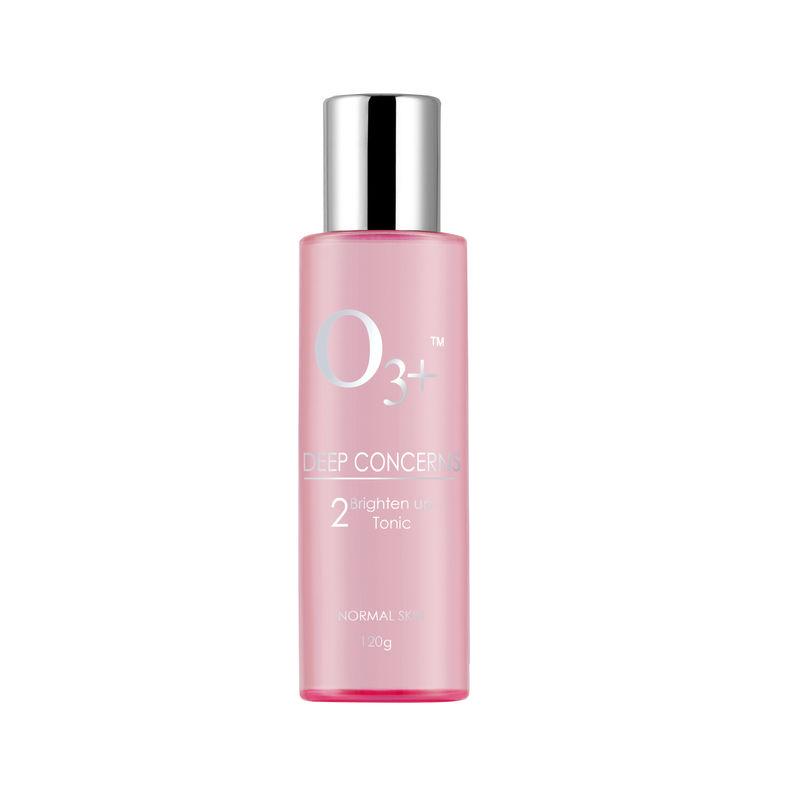 O3+ Deep Concern 2 Brighten Up Tonic Normal Skin(120gm)