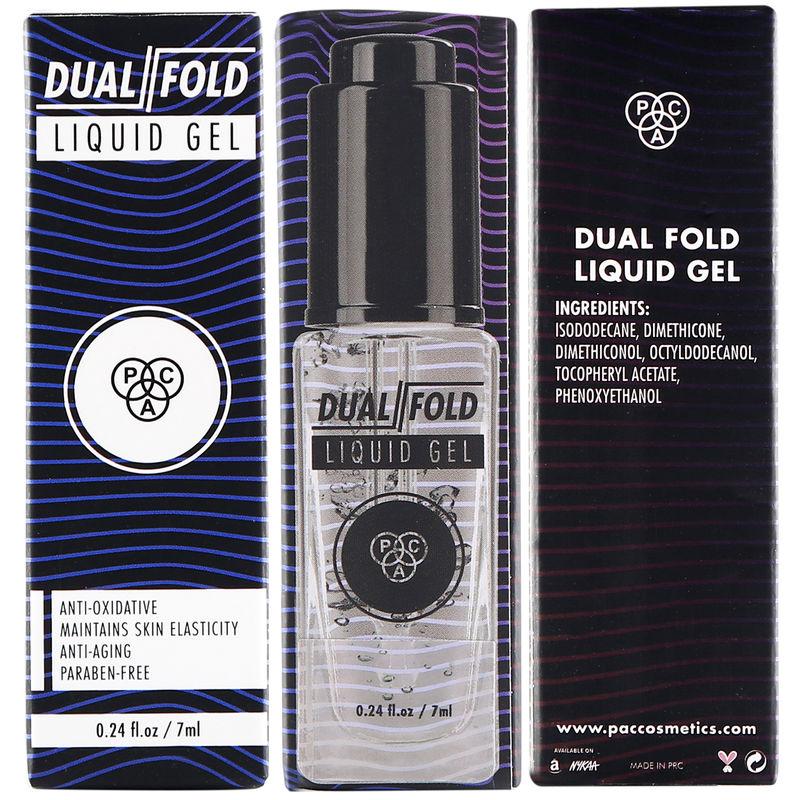 PAC Dual-Fold Liquid Gel(7ml)