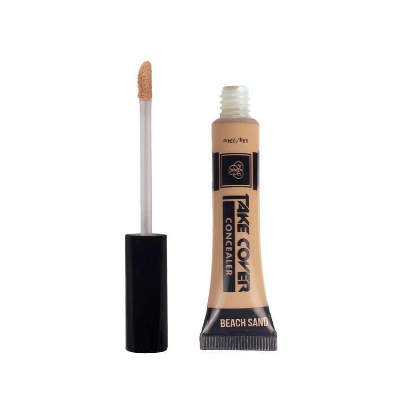 PAC Take Cover Concealer
