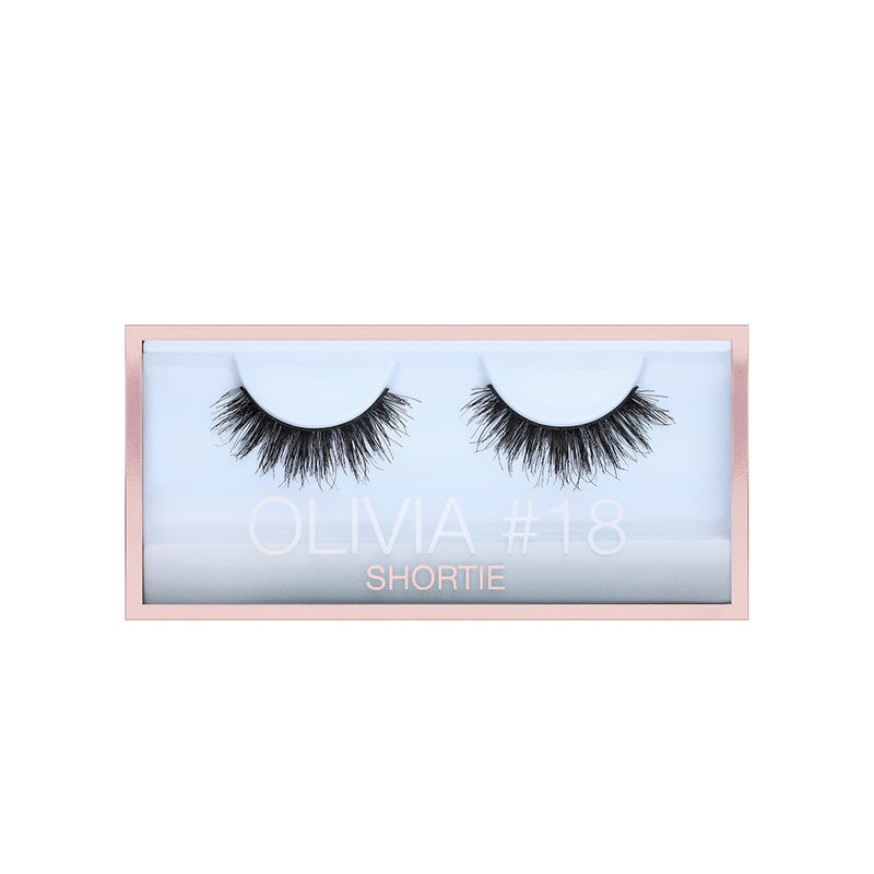 2194fcec3c6 Huda Beauty Shortie Lash - Olivia at Nykaa.com