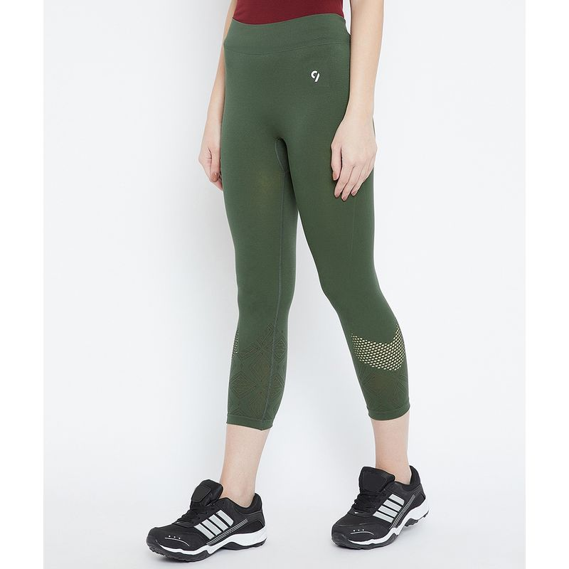 2aaed25251de9 Yoga Pants for Women: Buy Workout & Gym Pants for Women Online in India |  Nykaa