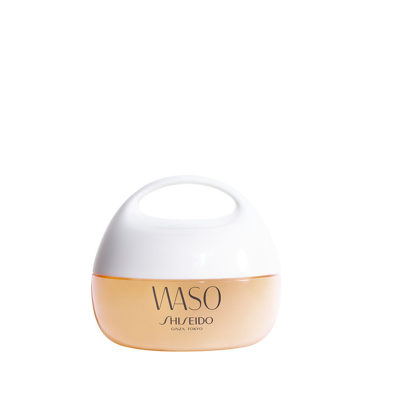 Shiseido Waso Clear Mega Hydrating Cream
