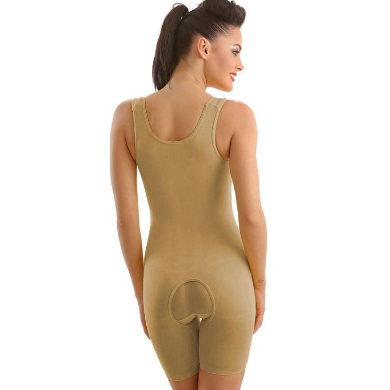 a0b727b0e61 Clovia Body Shaping Suit In Nude at Nykaa.com