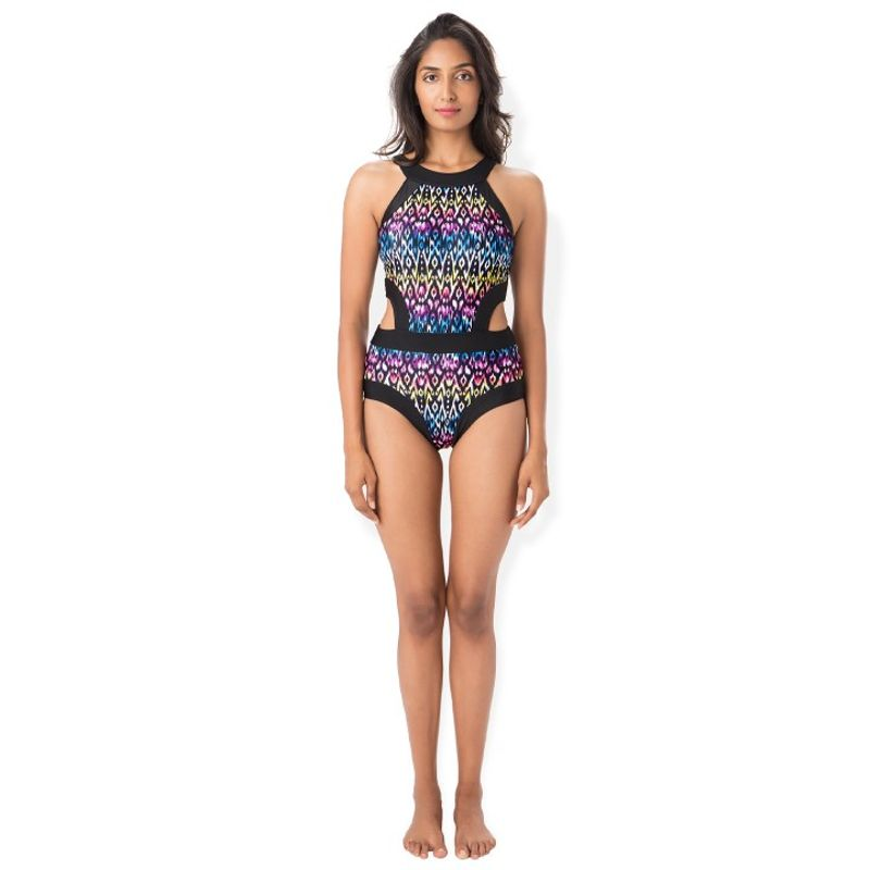 8248bb7f96 Women's Swimsuits: Buy Girls Swimming Costume Online in India at Lowest  Price | Nykaa