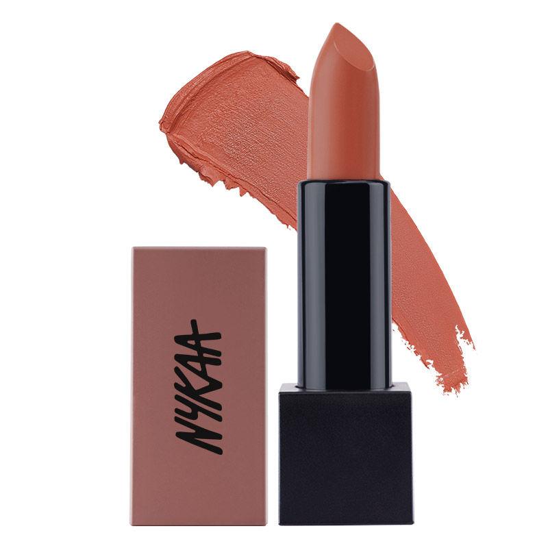 Nykaa Ultra Matte Lipstick - 11 Jane