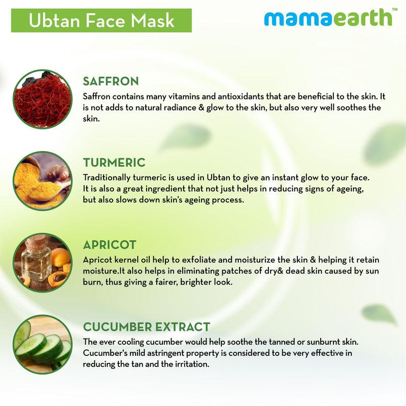 Natural Face Pack: Buy Herbal Face Pack & Ayurvedic Mask