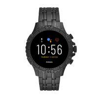 Fossil GEN 5 Garrett HR FTW4038 Full Color Display Dial Digital Smartwatch For Men
