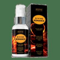 Aroma Treasures Divine Romance Pillow / Fabric Room Mist