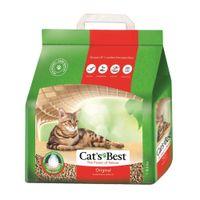 PetCrux Cats Best Okoplus Clumping Cat Litter