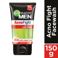 Garnier Men Acno Fight Anti-pimple Facewash