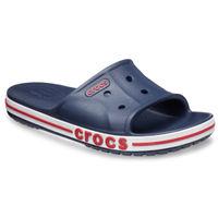 Crocs Bayaband Unisex Blue Slide (12)