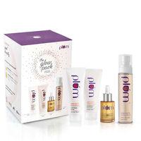 Plum Ultimate Glowing Skin Gift Kit