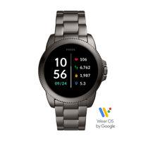 Fossil Gen 5e Grey Smartwatch FTW4049 For Men