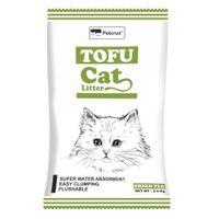 PetCrux Tofu Cat Litter (Green Tea)