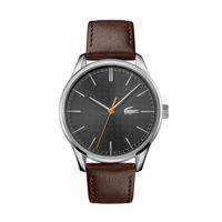Lacoste Deauville 2011045 Grey Dial Analog Watch For Men