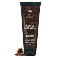 Bombay Shaving Company Coffee Face Wash