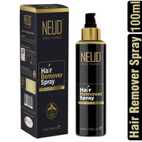 Neud Hair Remover Spray For Men and Women - 1 Pack