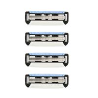 Spruce Shave Club 3X Cartridges (Pack of 4)