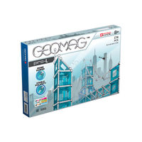 Geomag Pro-l - Skyline New York - 174 Pieces - Multi-Color